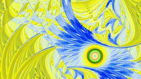 Картинки свет, цвет, узор, спираль