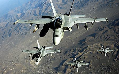Обои Самолёты, оружие, авиация