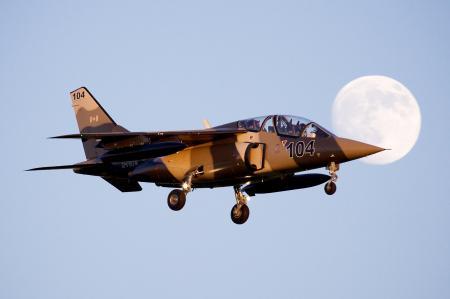 Заставки Dornier, Alpha Jet, лёгкий, реактивный