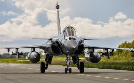 Картинки Dassault Rafale, «Рафаль», многоцелевой, истребитель
