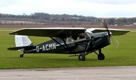 Фотографии DH.85, Leopard Moth, британский, легкий