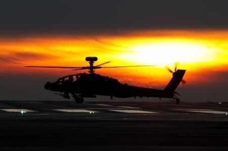 Обои AH-64D, Apache, основной, боевой