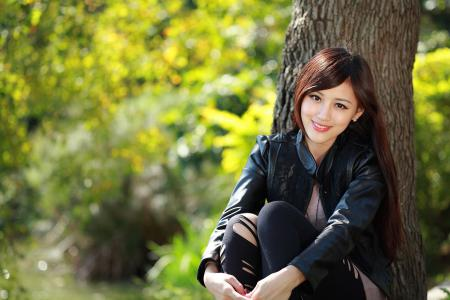 азиатские девушки фото