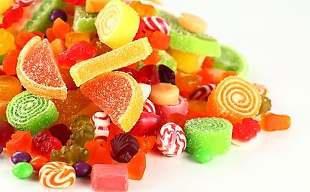 Скачать фотографии сахар сладости на