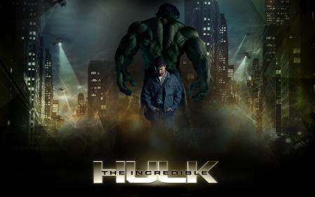 Фотографии Incredible Hulk, Невероятный Халк, Эдвард Нортон