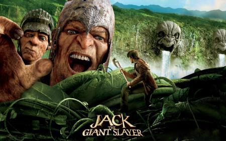 Фотографии фильм, Jack the Giant Slayer, Джек, великаны