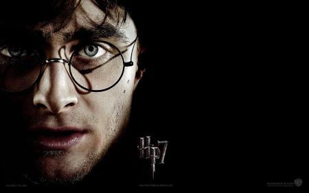 Заставки Гарри Поттер, Дэниел Редклифф, Гарри Поттер и Дары Смерти, Harry Potter and The Deathly Hallows