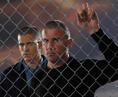 Фотографии Побег, Prison Break, Доминик Пёрселл, Dominic Purcell