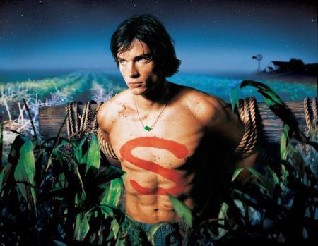 Фото Тайны Смолвиля, Smallville, Том Уэллинг, Tom Welling