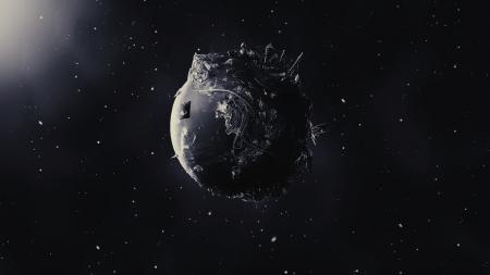 Рисунки космос, пространство, звезды, планета