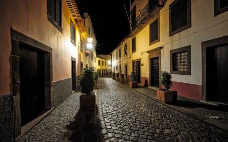 Картинки Camera de Lobos, Madeira, город