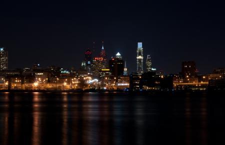Фото USA, Pennsylvania, Philadelphia, city