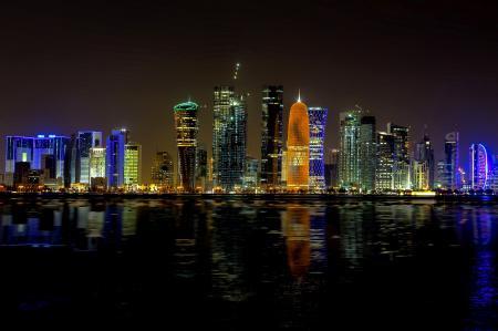 Фото Doha, Qatar, Доха, Катар