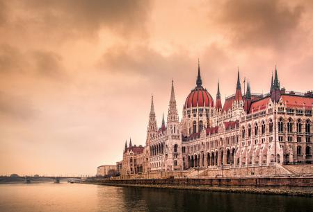 Обои Budapest, Будапешт, Венгрия, город