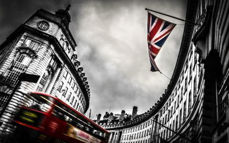 Фотографии London, Regent Street, город, улица