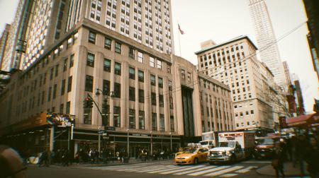 Фото USA, United States Of America, America, NY