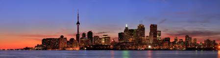 Фотографии Мегаполис, Город, Торонто, Toronto