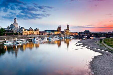 Заставки Dresden, Deutschland, Germany, Дрезден