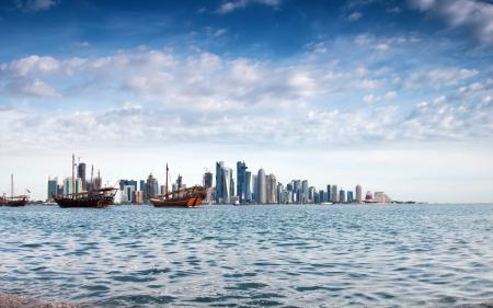 Фотографии Qatar, Doha, город