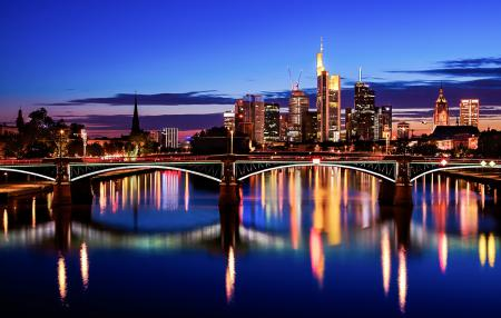 Фото Deutschland, Frankfurt am Main, Германия, Франкфурт-на-Майне