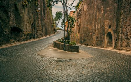 Обои Italy, Campania, Sorrento