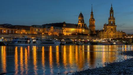 Картинки Dresden, Germany, Deutschland, Дрезден