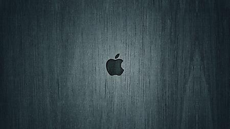 Фотографии Apple, текстура, темно зеленый, тень