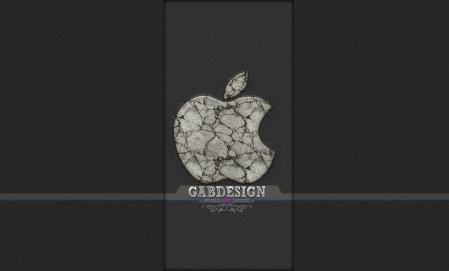 Картинки gabdesign, my, world, my apple