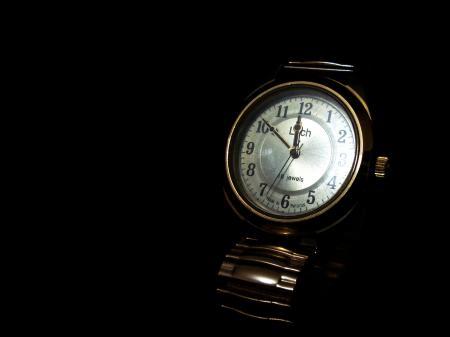Обои Часы, Watch, Luch, 16 jewels