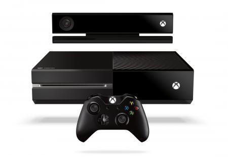 Заставки XBOX ONE, Kinect, Геймпад, Консоль