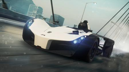 Заставки Need for Speed, Most Wanted, 2012, NFSMW