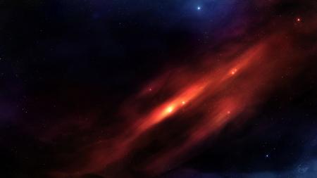 Картинки blame, бесконечность, звезды, пространство
