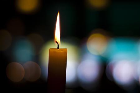 Фото свеча, свечка, candle, фитиль