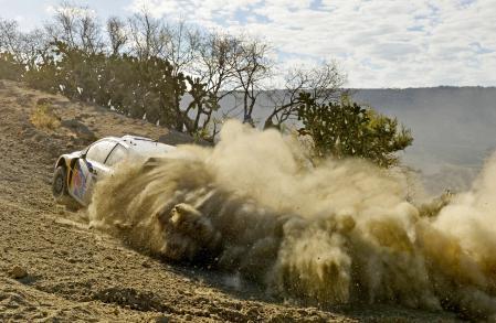 Заставки Volkswagen, Polo, WRC, Rally