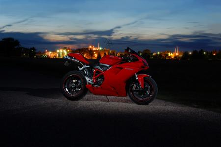Фото ducati, 1098, red, мотоцикл