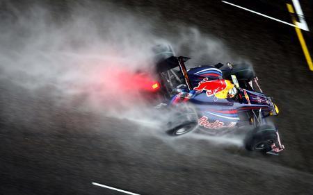 Обои Red Bull, RB5, ред булл, рб5