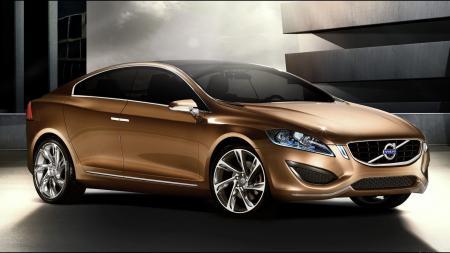 Обои Машина, авто, car, Volvo