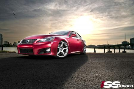 Фотографии Lexus, IS, 350, F-Sport