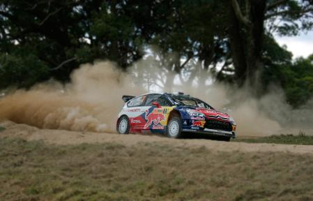 Фото Citroen, Rally, WRC, Ралли