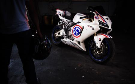 Фото Honda, cbr 1000 rr, мотоцикл, хонда