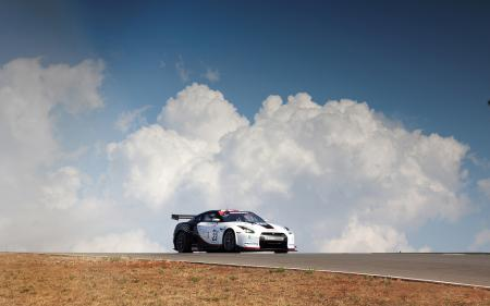 Фото облака, sumo, power