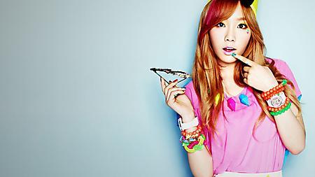 Фото SNSD, клипа PSY, Girls Generation, азиатка