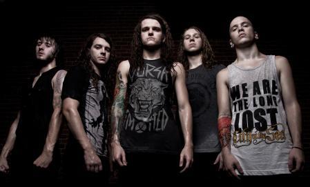 Фотографии Miss May I, Metalcore, Музыка, Группа