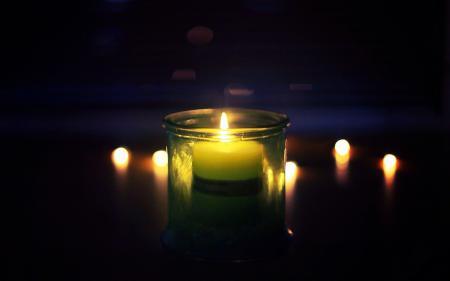 Картинки настроения, свеча, свечка, огонь