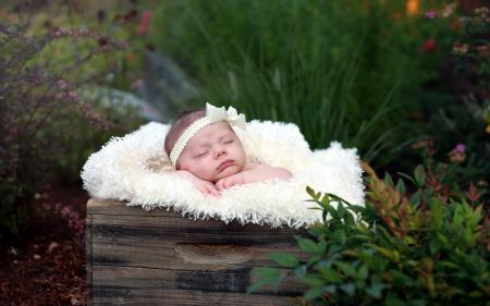 Фото младенец, сон, настроение
