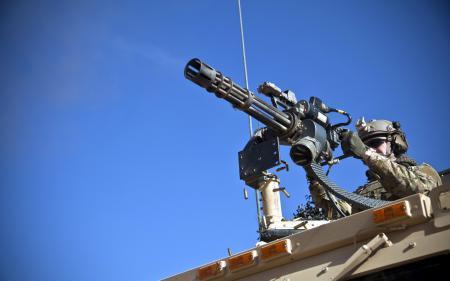 Картинки оружие, пулемёт, солдат