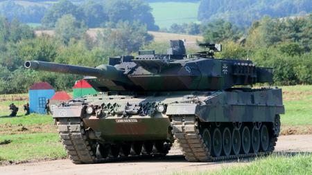 Фото танк, оружие, Leopard