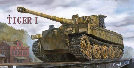 Фотографии Tiger, Тигр, танк, тяжелый танк