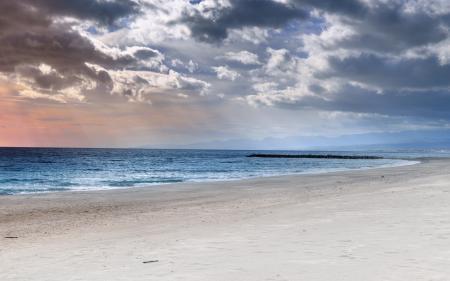 Фотографии пейзажи, фото, океан, вода
