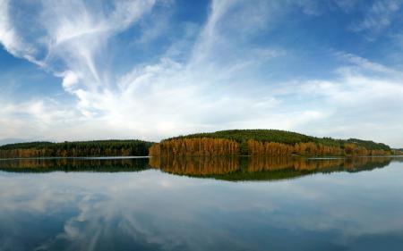 Фото пейзажи, природа, леса, деревья